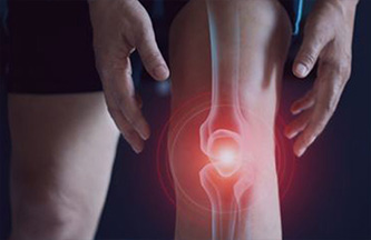 pathologies du genou