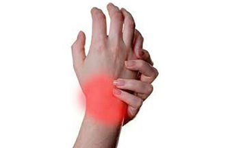 Pathologies du poignet
