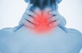 les pathologies du rachis cervical
